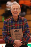 2019-20 IHSA Distinguished Media Service Award – Fowler Connell