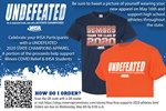 IHSA SAC T-Shirts Aim to Unify IHSA Students, Give Back to COVID-19 Relief