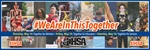 #WeAreInThisTogether: IHSA Social Media Campaign Celebrates the Conclusion of 2019-20 School Year