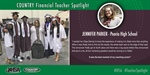 COUNTRY Financial Teacher Spotlight: Jennifer Parker, Peoria High School