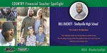 COUNTRY Financial Teacher Spotlight: Bill Duckett, Shelbyville High School