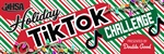 VOTE for the winner of the IHSA Holiday TikTok Challenge presented by Double Good