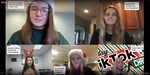 IHSA TikTok Holiday Challenge Finalists Talk About Their Charity Of Choice