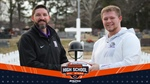 Harrisburg's Blake Eversmann Named Chicago Bears Community High School All-Star Award Winner
