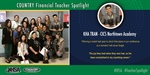 COUNTRY Financial Teacher Spotlight: Kha Tran, CICS Northtown Academy