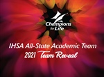 2021 IHSA All-State Academic Team