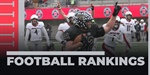 2021 IHSA Spring Football Weekly Rankings