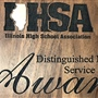 IHSA Announces Seventh Class of Distinguished Media Service Award Winners