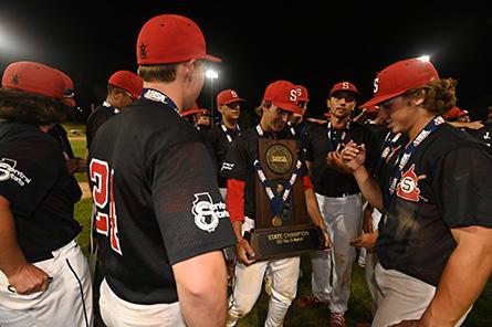 Boys Baseball | IHSA Sports & Activities