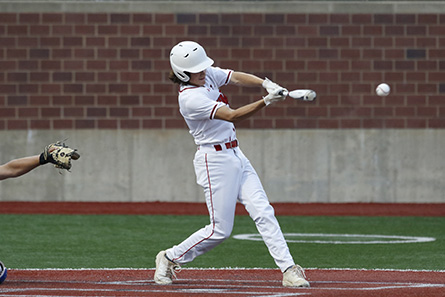 Boys Baseball | IHSA Sports & Activities