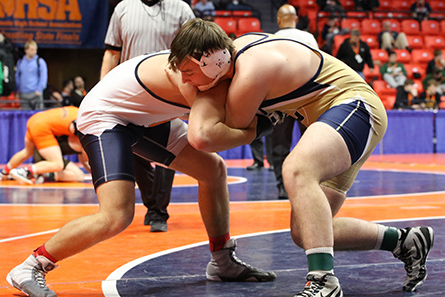 Boys Wrestling Ihsa Sports Activities
