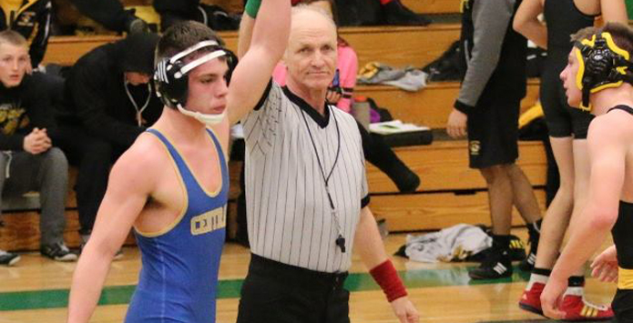 SAWA - Coal City Wrestling Supports Rival Wrestler In Need