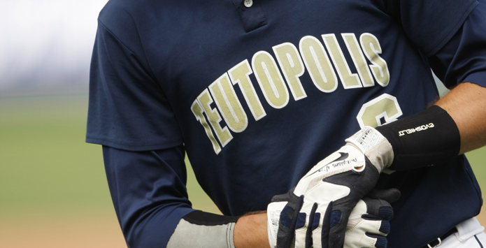 Murphysboro Athletic Director Recognizes Sportsmanship By Teutopolis Baseball Team & Fans