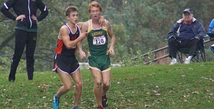 Crystal Lake Central Runner Puts Sportsmanship, Friend Ahead of Victory