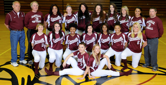 SAWA - Danville Softball