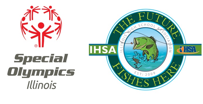 IHSA & Special Olympics Team Up to Conduct Unified Bass Fishing Tournament