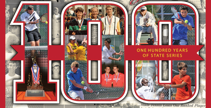 100 Years of IHSA Tennis