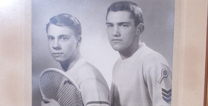100 Years of IHSA Tennis: Chicago Stars Shone Bright in Early Years