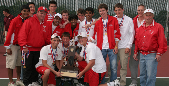 100 Years of IHSA Tennis: Recent State Tournaments Full of Changes, Memories