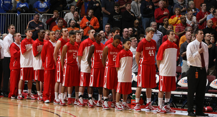 Centralia Boys Basketball Once Again the Nation's ...