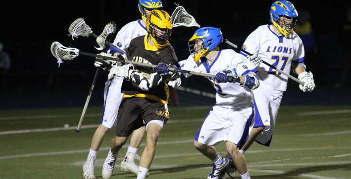 IHSA Boys & Girls Lacrosse State Series to Begin in Spring of 2018
