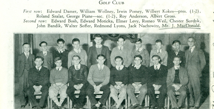 100 Years of IHSA Boys Golf: IHSA Marks a Century of Boys Golf