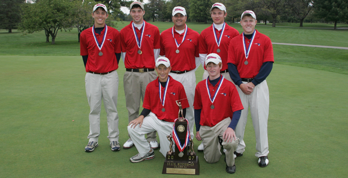 100 Years of IHSA Boys Golf: State Championship Reflections from Mason Jacobs, Massac County, Three-Time State Champion