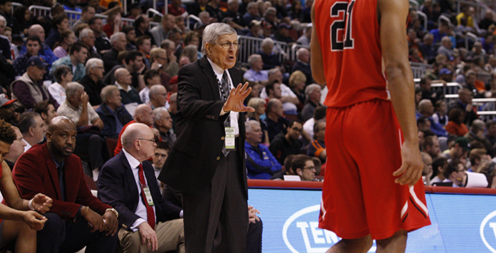 Legendary St. Joseph Boys Basketball Coach Gene Pingatore Wins 1,000th Career Game