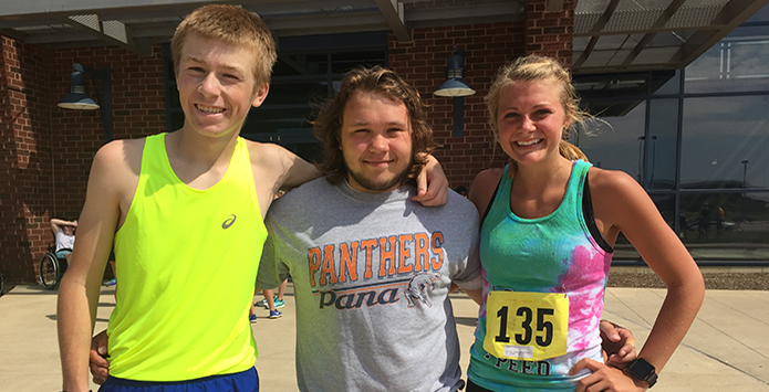 IHSA Crowns Inaugural Road Race Champions