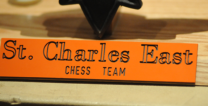Growth in Participation Spurs First IHSA Chess Sectionals