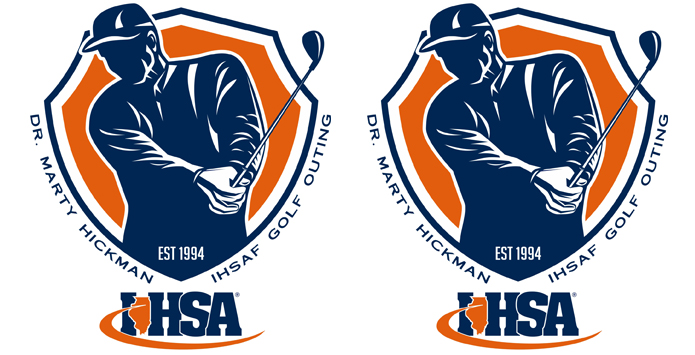 Foundation Golf Outing Renamed After IHSA Executive Director Marty Hickman