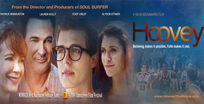 "New Film ""Hoovey"" Chronicles Triumphs of Olympia High School Grad"