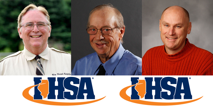IHSA Announces Second Class of Distinguished Media Service Award Winners