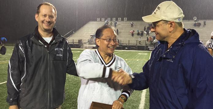 2015-16 IHSA Distinguished Media Service Award – Bob Sakamoto