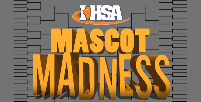IHSA Mascot Madness Coming To Comcast SportsNet Chicago