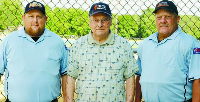 Legendary IHSA Official Larry Wilcoxen Passes Away
