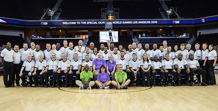 IHSA Officials Reflect on Special Olympics World Games