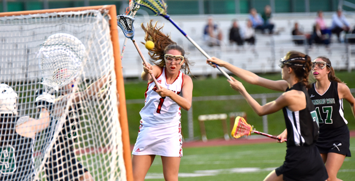 IHSA To Host Free Lacrosse Event For Potential Officials January 15 at Glenbard West