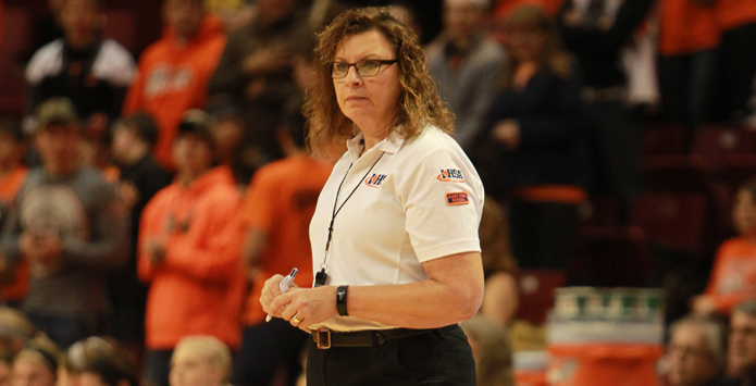 IHSA Announces 2014-15 Officials of the Year