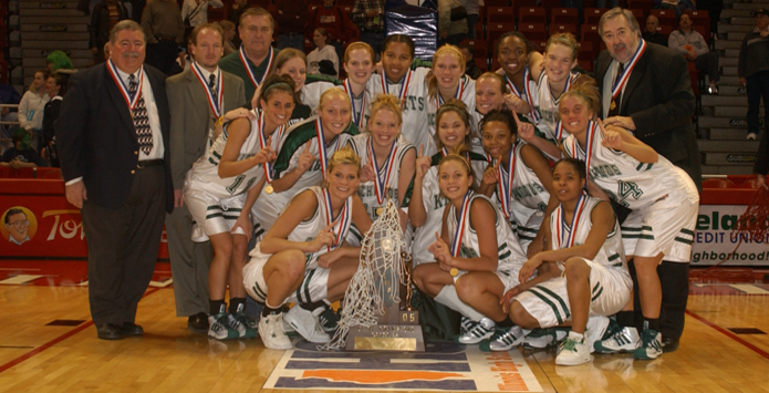 Redbird Reunion: 2005 Richwoods 38-0 State Title Team