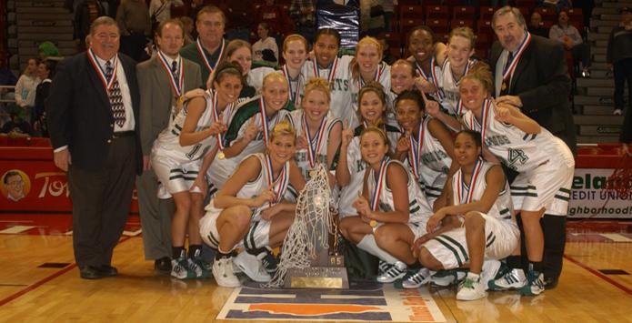 Redbird Reunion: 2005 Richwoods 38-0 State Title Team