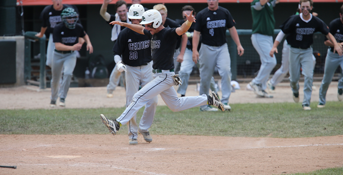 2015 IHSA Class 3A & 4A Baseball State Championships End With Walkoff Winners