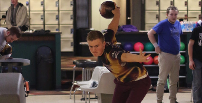 Hononegah Bowler Nick Sommer Sets National Scoring Record