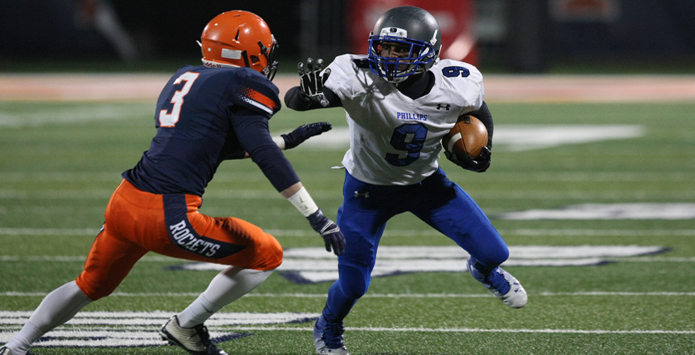Champaign-Urbana News-Gazette 2014 Football All-State Team