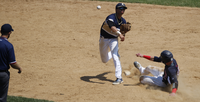 Illinois High School Baseball Coaches Association Announces 2016 Class 3A/4A All-State Teams