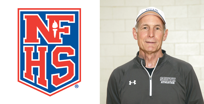 Glenbrook South Boys Tennis Coach Larry Faulkner Named NFHS National Coach of the Year
