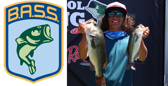 Buffalo Grove's Tyler Lubbat Named Bassmaster High School All-American
