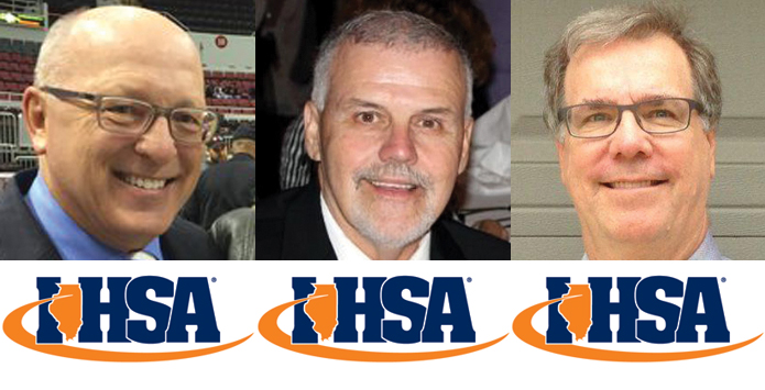 IHSA Announces Fourth Class of Distinguished Media Service Award Winners