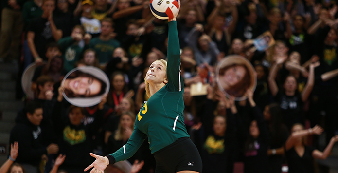 Champaign-Urbana News-Gazette 2017 Girls Volleyball All-State Team