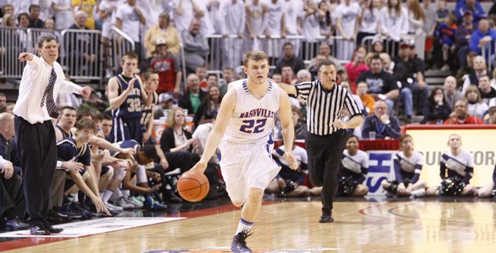 2017-18 Associated Press/MaxPreps Weekly Boys & Girls Basketball Rankings